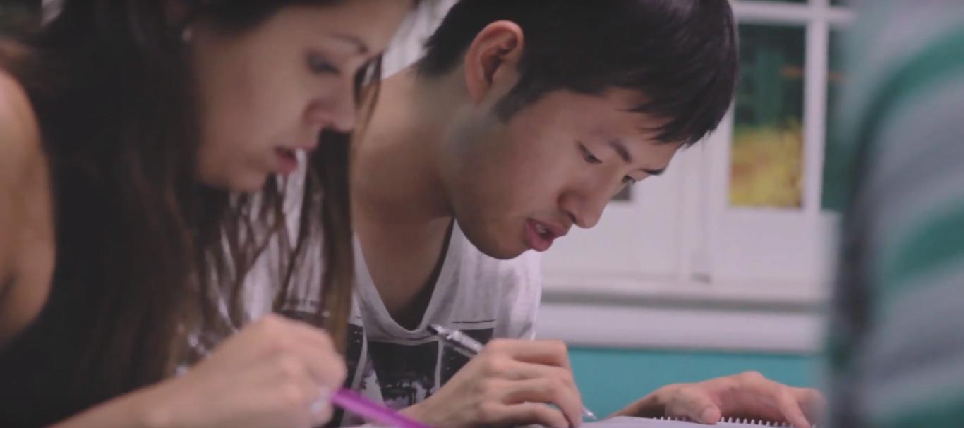 CONCURSO DE CORTOS – CHINO BASICO – de LEXICON EDUCATION